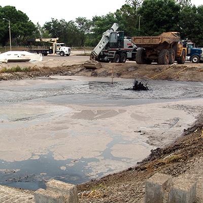 Biorremediaci n suelos biodyne bogot sas - Suelos radiantes por agua ...